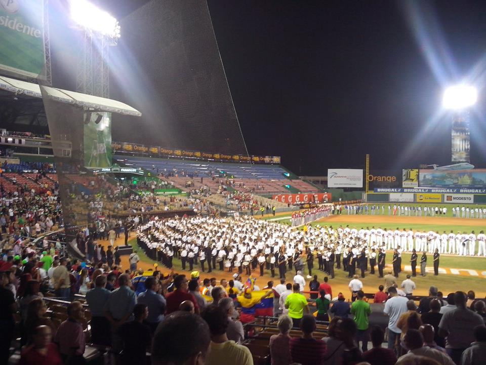 Venezuela y México ganan en inicio de la Serie del Caribe