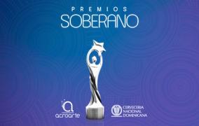 Acroarte anuncia los nominados a Premios Soberano del 2016