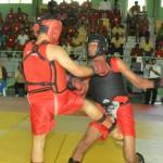 Dajabón, Jimaní y Elías Piña lideran copa Wushu