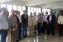 MOCA: Montalvo se reúne con autoridades y comunitarios