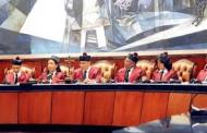 TC presentará Gala por la Constitución el dos de noviembre