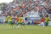 Cibao FC conquista la Copa Dominico-Haitiana