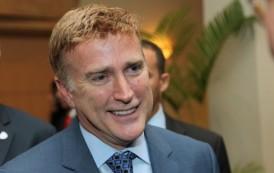 SANTIAGO: Embajador EU confía elecciones RD serán transparentes