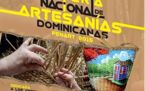 Ministerio de Cultura anuncia Feria Nacional de Artesanía