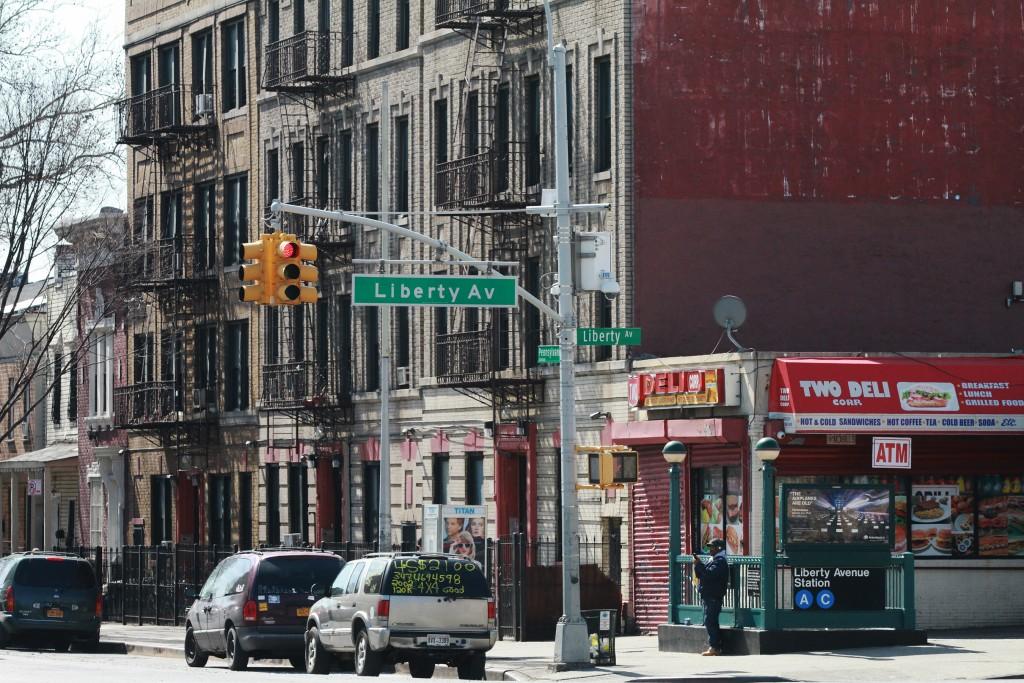 Rezonificación empieza en East New York