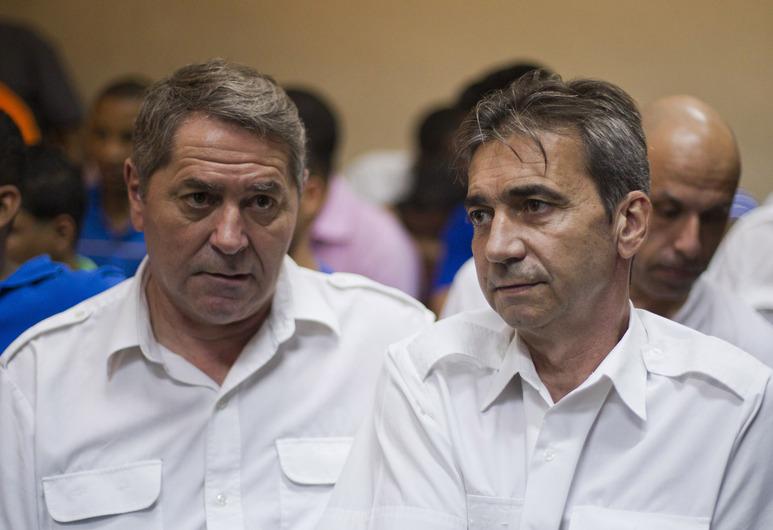 FRANCIA: Libertarán pilotos acusados de narcotráfico en R. Dominicana