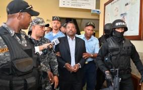 Más querellas contra Blas Peralta por asesinato ex rector UASD
