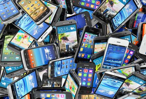 Indotel y Aduanas deciden regular la importación de celulares en la RD