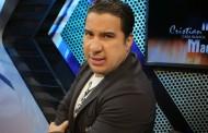 "Suspenden por 15 días Cristian Casablanca por ""ofender"" en TV"