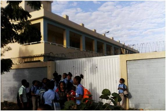 Policía confirma muerte de menor en LR; Ministerio de Educación en silencio