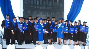 Graduados UAPA 1