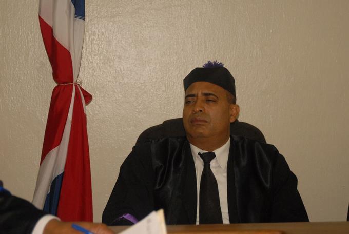 Recusan otro juez caso venezolanos vinculados alijo 359 kilos de cocaína