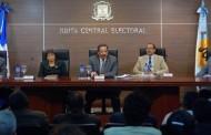 JCE dice del proceso electoral sólo falta la entrega de certificados