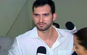 Karim propone hacer de Santo Domingo una ciudad segura