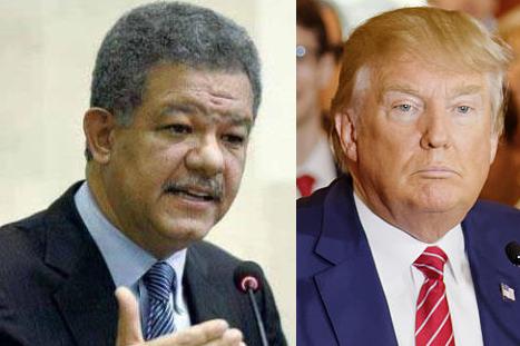 Leonel advierte riesgos para EEUU con posible candidatura de Trump