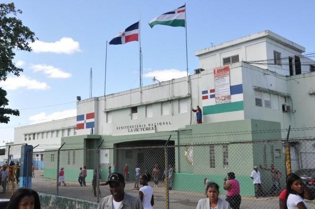 Mueren cuatro reclusos en La Victoria con síntomas de cólera