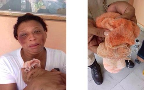 Embajador RD en Panamá desmiente reclusa dominicana