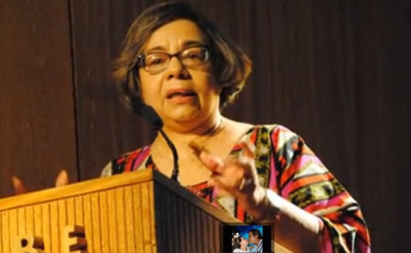 Muere feminista Magaly Pineda