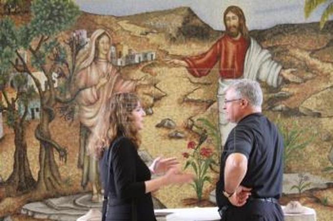 Últimos hallazgos sugieren que María Magdalena procedía de una familia adinerada
