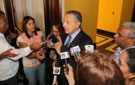 Peralta dice que PLD no usará mayoría obtuvo para avasallar