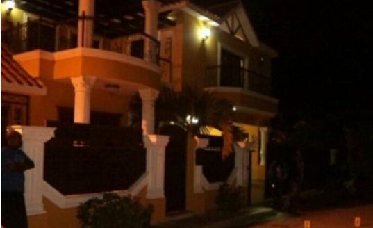 Políticos envueltos en otro tiroteo,esta vez en residencial ciudad La Romana