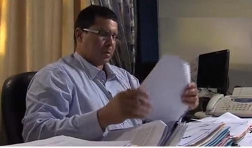 """SAMANA: Conceden """"licencia"""" a Fiscal acusado de """"acoso sexual"""""""