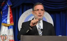 Gobierno dominicano condena actos terrorismo en Bélgica