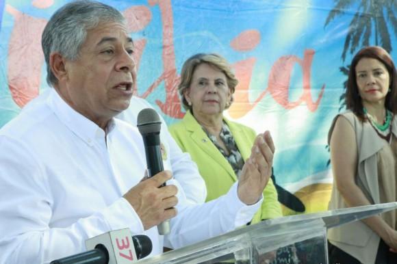 """Güibia Semana Santa 2016"" se inicia este miércoles con 12 piscinas"
