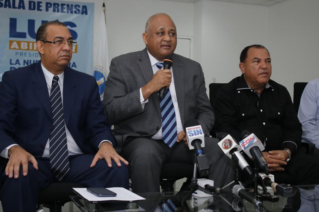 Enviados de Abinader visitarán más de 1.5 millones de hogares