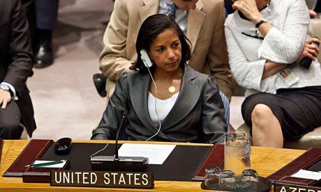 Gobierno Estados Unidos defiende a su embajador en R. Dominicana