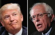 ESTADOS UNIDOS: Trump sigue imparable y Sanders sorprende en Michigan