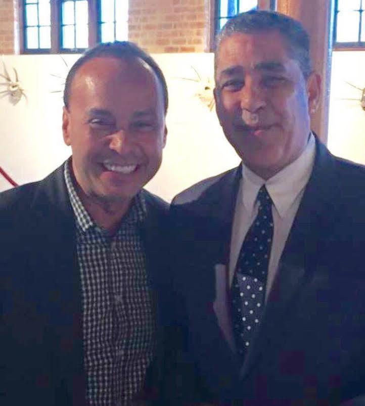 Luis Gutiérrez respalda a Adriano Espaillat al Congreso