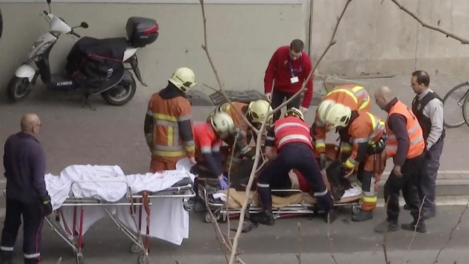 Identifican dominicanos resultaron heridos en atentados de Bruselas