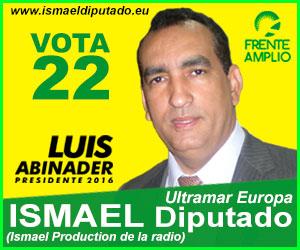 Ismael – Ultramar Europa