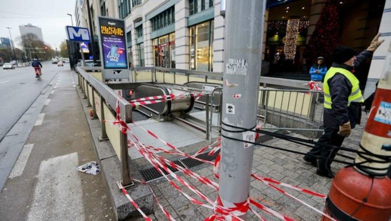 Confirman 3 dominicanos entre víctimas atentados de Bruselas