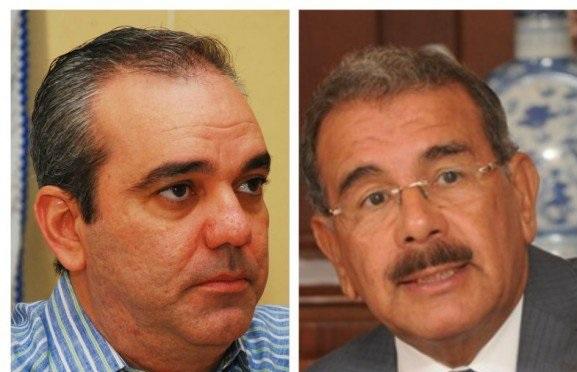 Medina no asistirá a conferencia a la que también invitaron Abinader