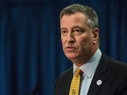 De Blasio: No existe amenaza creíble contra NY