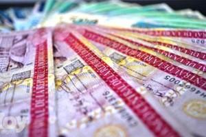 El Banco Ademi asegura que el dinero hallado vertedero es de su propiedad