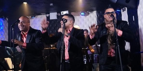 Revolución Salsera con gran debut en New York