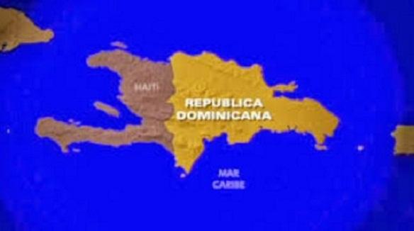 Suspenden temporalmente los vuelos comerciales Haití-RD