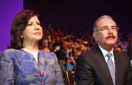 Afloran diferencias entre el Presidente yla vicepresidenta Margarita Cedeño