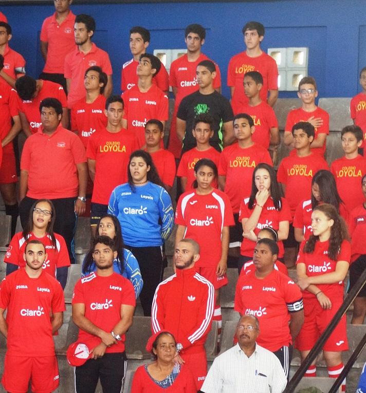 Loyola, Montesori y San Judas obtienen Copa Futsal