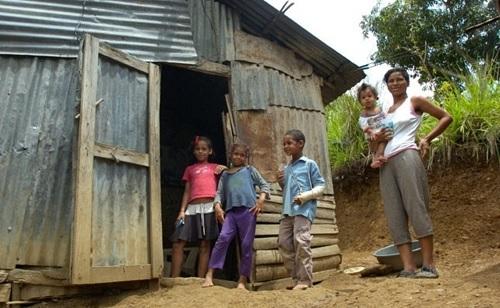 RD disminuyó intensidad, brecha y tasa de pobreza, según la Cepal