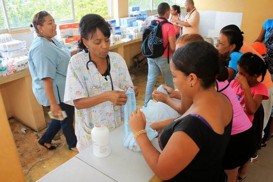 Gobierno desembolsa RD$27,8 millones a hospitales y organismos