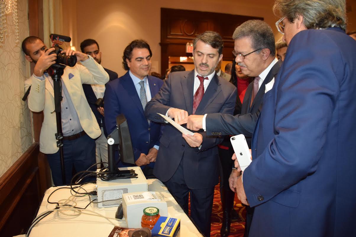 LF participa en lanzamiento servicio de cupones móviles