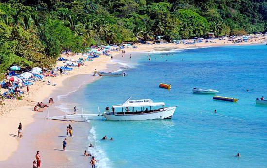 ASONAHORES propone elaborar nuevo proyecto de ley acceso a las playas