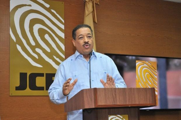JCE recuerda a miembros de colegios electorales es obligatorio ser puntual