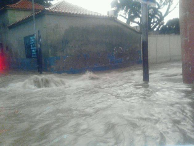 COE informa las lluvias dejan 2,380 desplazados; 476 casas afectadas