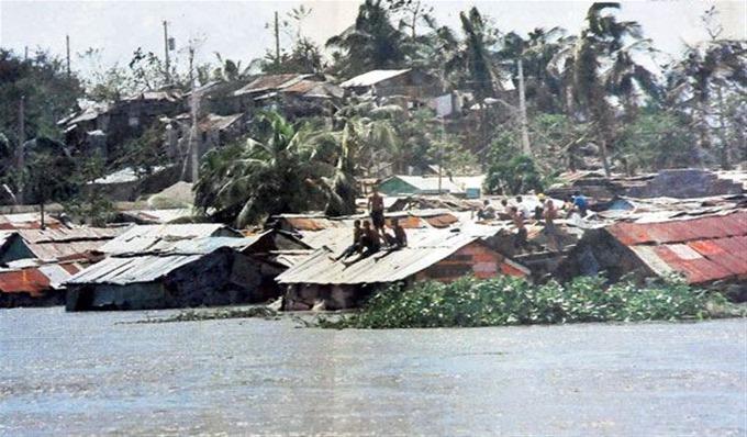 RD ocupa puesto 25 entre países más vulnerables a desastres