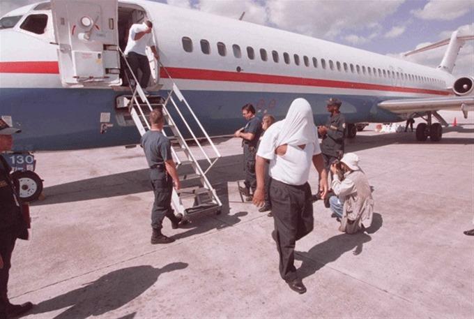 Deportan a 722 dominicanos de EE.UU. y Europa